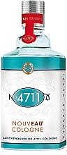 Düfte, Parfümerie und Kosmetik Maurer & Wirtz 4711 Nouveau Cologne - Eau de Cologne
