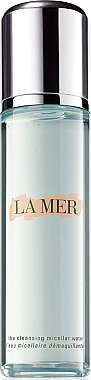 Reinigendes Mizellenwasser - La Mer The Cleansing Micellar Water — Bild N1