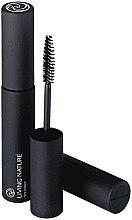 Düfte, Parfümerie und Kosmetik Wimperntusche - Living Nature Thickening Mascara (Jet Black)