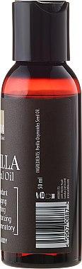 Natürliches Perillaöl für Gesicht und Körper - Avebio Perilla Natural Oil — Bild N3