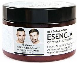 Düfte, Parfümerie und Kosmetik Duftlose Haarspülung-Essenz - WS Academy Unscented Nourishing Essence