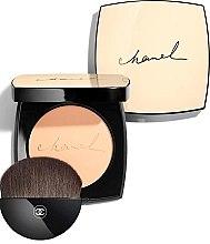 Düfte, Parfümerie und Kosmetik Schimmerpuder - Chanel Les Beiges Healthy Glow Sheer Powder