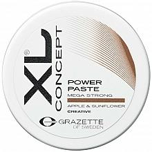 Düfte, Parfümerie und Kosmetik Haarstylingpaste - Grazette XL Concept Power Paste