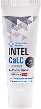 Düfte, Parfümerie und Kosmetik Aufhellende Zahnpasta - Tolpa Intel Calc Whitening