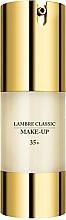 Düfte, Parfümerie und Kosmetik Foundation - Lambre Classic Make-Up 35+