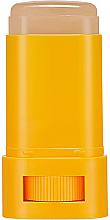 Sonnenschutz-Stick für empfindliche Bereiche SPF 30 - Holika Holika Clear Sun Stick SPF50+ — Bild N2