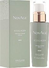 Düfte, Parfümerie und Kosmetik Anti-Aging-Gesichsserum - Oriflame NovAge Ecollagen Wrinkle Power Serum