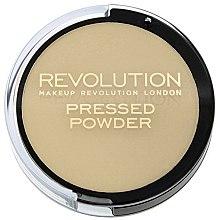 Düfte, Parfümerie und Kosmetik Kompaktpuder - Makeup Revolution Pressed Powder