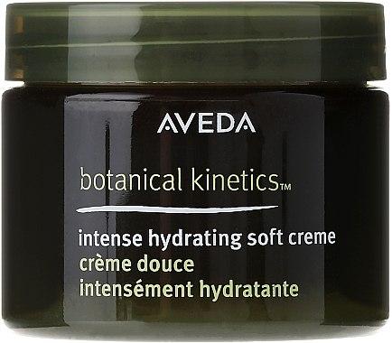 Intensiv feuchtigkeitsspendende leichte Gesichtscreme - Aveda Botanical Kinetics Intense Hydrating Soft Creme — Bild N2