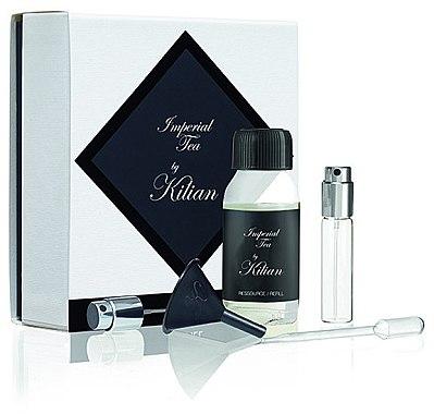 Kilian Imperial Tea - Duftset (Eau de Parfum/50ml+Parfumflakon+Trichter+Tropfenzähler+Zerstäuber) — Bild N1