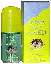 Düfte, Parfümerie und Kosmetik Fiorucci Acqua Degli Angeli - Eau de Parfum