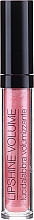 Düfte, Parfümerie und Kosmetik Lipgloss für mehr Volumen - Nouba Lipshine Volume