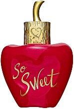 Lolita Lempicka So Sweet - Eau de Parfum — Bild N3