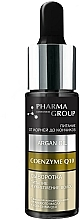 Düfte, Parfümerie und Kosmetik Nährendes und stärkendes Haarserum mit Arganöl und Coenzym Q10 - Pharma Group Laboratories