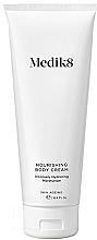 Düfte, Parfümerie und Kosmetik Pflegende Körpercreme - Medik8 Nourishing Body Cream