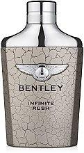 Bentley Infinite Rush - Eau de Toilette  — Bild N2