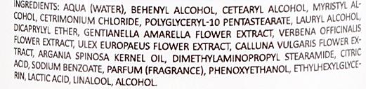 Oxidierende Lotion für gefärbtes Haar mit Arganöl - Brelil Bio Treatment Colour Lotion — Bild N3
