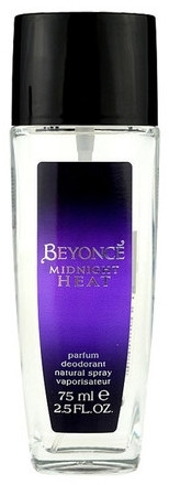 Beyonce Midnight Heat - Parfümiertes Körperspray