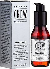 Düfte, Parfümerie und Kosmetik Bartserum mit Konditionieröl - American Crew Official Supplier to Men Beard Serum