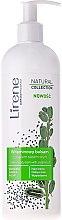 Düfte, Parfümerie und Kosmetik Körperbalsam mit Sesamöl - Lirene Natural Collection