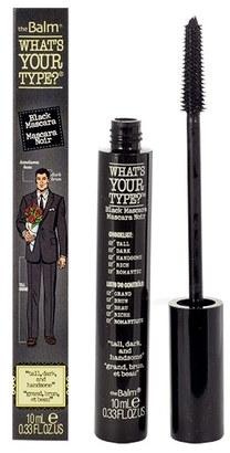 Wimperntusche - theBalm What's Your Type-Tall Dark & Handsome Mascara — Bild N1