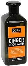 Düfte, Parfümerie und Kosmetik Duschgel Ingwer - Xpel Marketing Ltd XBC Ginger Body Wash
