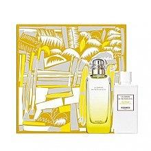 Düfte, Parfümerie und Kosmetik Hermes Le Jardin de Monsieur Li - Duftset (Eau de Toilette 100ml + Körperlotion 80ml)