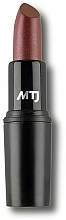 Düfte, Parfümerie und Kosmetik Lippenstift - MTJ Cosmetics Frost Lipstick