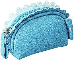 Düfte, Parfümerie und Kosmetik Kosmetiktasche Frill 96228 blau - Top Choice