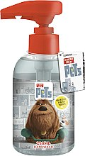Düfte, Parfümerie und Kosmetik Flüssigseife für Kinder The Secret Life Of Pets Talking - Corsair The Secret Life Of Pets Talking Handwash