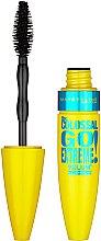 Düfte, Parfümerie und Kosmetik Wasserdichte Wimperntusche - Maybelline Volume Express Colossal Go Extreme Waterproof