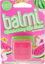 Düfte, Parfümerie und Kosmetik Lippenbalsam - Balmi Twisted Watermelon Lip Balm