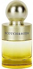 Düfte, Parfümerie und Kosmetik Scotch & Soda Island Water Women - Eau de Parfum