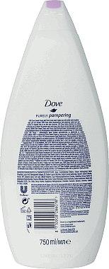 Pflegendes Creme-Duschgel mit süßer Creme & Pfingstrose - Dove — Bild N5