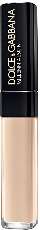 Langanhaltender Gesichtsconcealer - Dolce&Gabbana Millenialskin On The Glow Longwear Concealer — Bild N1