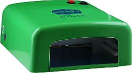 Düfte, Parfümerie und Kosmetik UV-Lampe für Nageldesign grün - Ronney Profesional Clara UV 36W (GY-UV-818) Lamp
