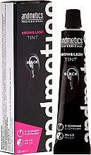 Düfte, Parfümerie und Kosmetik Augenbrauen- und Wimpernfarbe - Andmetics Brow & Lash Tint