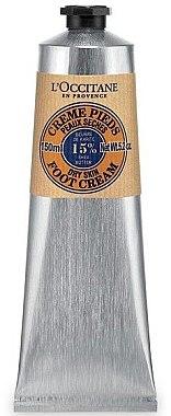 """Fußcreme """"Sheabutter"""" - L'Occitane Shea Butter Foot Cream — Bild N1"""