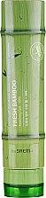 Düfte, Parfümerie und Kosmetik Beruhigendes Körpergel mit 99% Bambusextrakt - The Saem Fresh Bamboo Soothing Gel 99%