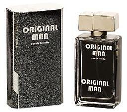 Omerta Original Man - Eau de Toilette  — Bild N1