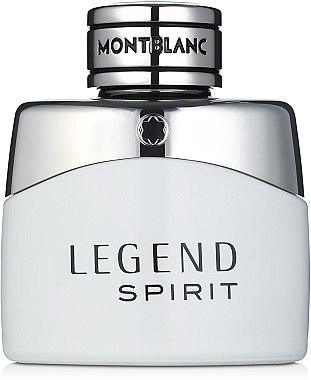 Montblanc Legend Spirit - Eau de Toilette  — Bild N3