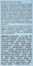 Pflegende Hand- und Nagelcreme Hello Winter - Clarins Hand And Nail Treatment Cream — Bild N3