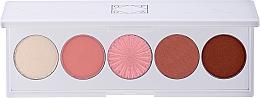 Düfte, Parfümerie und Kosmetik Lidschattenpalette - Ofra Signature Eyeshadow Palette Getaway