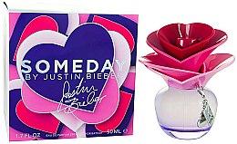 Justin Bieber Someday - Eau de Parfum — Bild N2