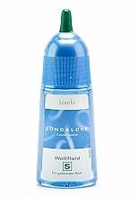 Düfte, Parfümerie und Kosmetik Wellfluid für gefärbtes Haar - Londa Professional Londalock S