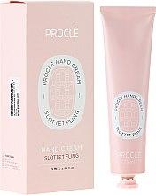 Handcreme - Procle Hand Cream Slottet Fling — Bild N4