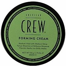 Düfte, Parfümerie und Kosmetik Haarstylingcreme - American Crew Classic Forming Cream