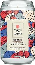 Düfte, Parfümerie und Kosmetik Duftkerze im Glas Komorebi - FraLab Jappo Komorebi Scented Candle