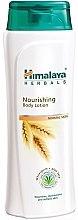 Düfte, Parfümerie und Kosmetik Nährende Körperlotion - Himalaya Herbals Nourishing Body Lotion