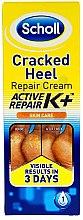 Düfte, Parfümerie und Kosmetik Schrundensalbe - Scholl Cracked Heel Repair Cream